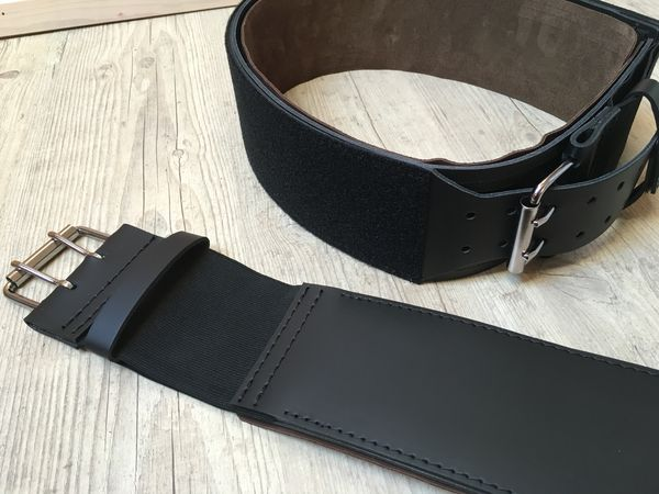 King Competition Shotgun Belt (factory edition)